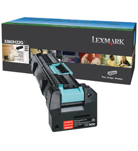 Lexmark X860H22G Schwarz 70000Seiten Fotoleitereinheit