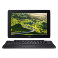 One 10 S1003P-10LA - Intel® Atom™ - 1,44 GHz - 25,6 cm (10.1 Zoll) - 1280 x 800 Pixel - 4 GB - 64 GB