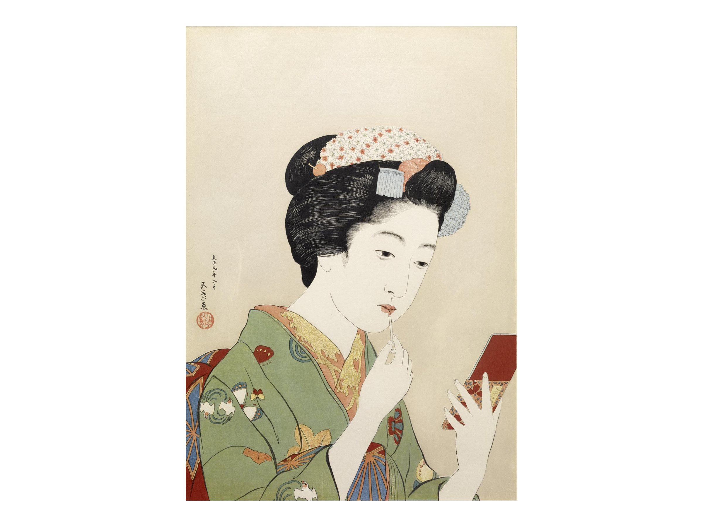 Epson Signature Worthy Japanese Kozo Paper Thin