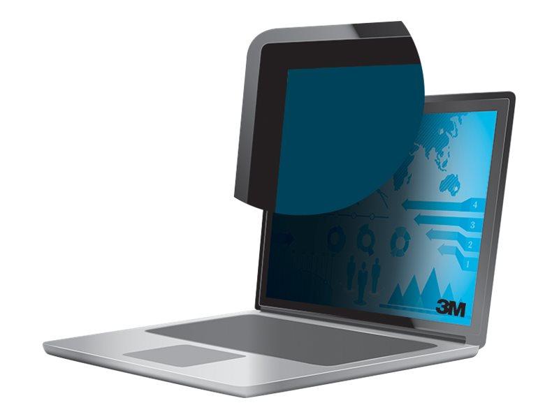 """3M Blickschutzfilter für 14"""" Breitbild-Laptop mit randlosem Display - Blickschutzfilter für Notebook - 35,6 cm Breitbild (14"""" Breitbild)"""