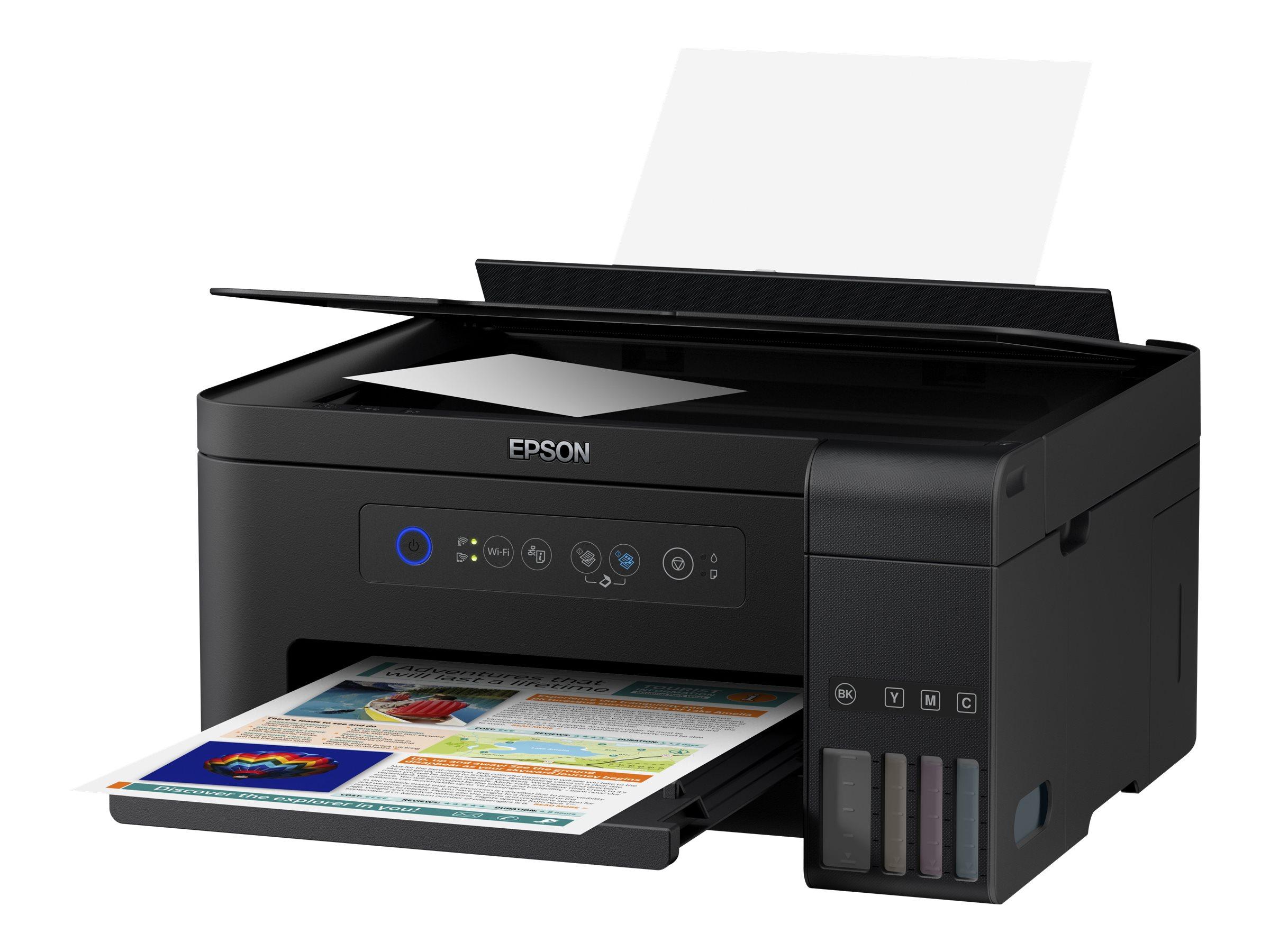Epson EcoTank ET-2700 - Multifunktionsdrucker