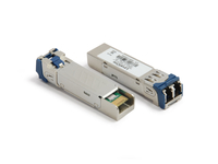 1.25G Single-Mode SFP Transceiver (80km)