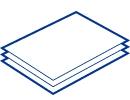 Epson Traditional Photo Paper - Fotopapier - A3 plus (329 x 423 mm)