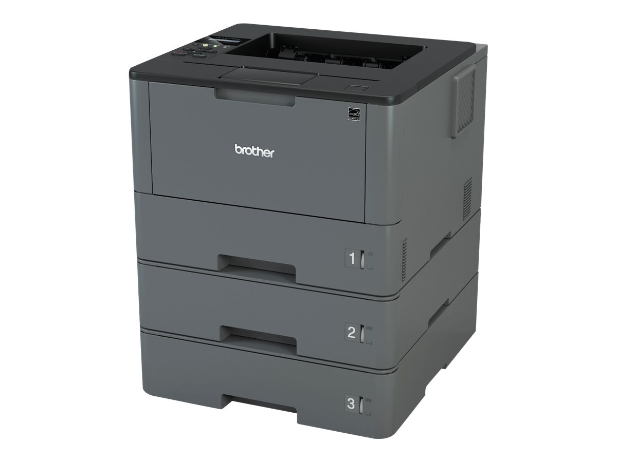 Brother HL-L5100DNTT - Drucker - monochrom - Duplex