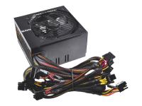 600B Bronze - Stromversorgung (intern) - ATX12V / EPS12V
