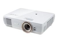 Home V7850 2200ANSI Lumen DLP 2160p (3840x2160) Weiß Beamer