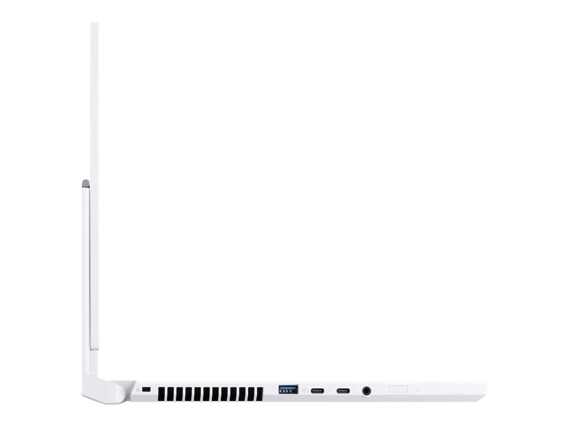 Acer ConceptD 7 Ezel Pro CC715-91P-X920 - Slider - Xeon W-10885M / 2.4 GHz - Win 10 Pro 64-Bit - 32 GB RAM - 1.024 TB (2x)