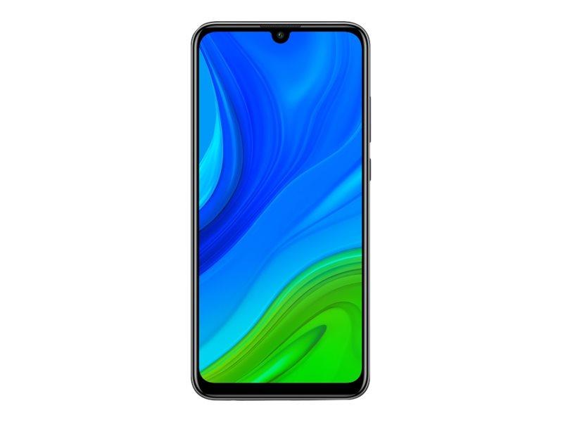 "Huawei P Smart 2020 - Smartphone - Dual-SIM - 4G LTE - 128 GB - microSDXC slot - GSM - 6.21"" - 2340 x 1080 Pixel (415 ppi (Pixel pro Zoll))"