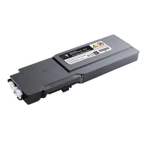 Dell-593-11116-5000-pages-Yellow-1-pc-s-Toner-Cartridge-for-Dell thumbnail 2