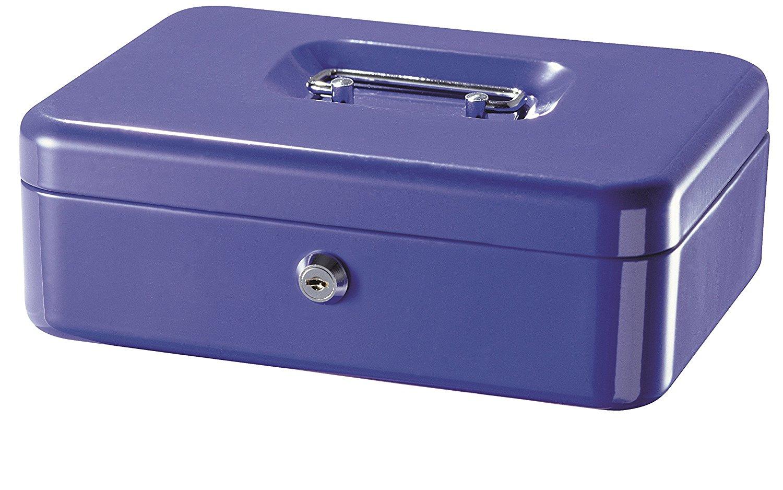 Rieffel VT-GK 4 - Stahl - Blau - Schlüssel