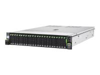PRIMERGY R X2540 - Server