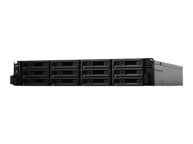 Synology RackStation RS3617RPxs - NAS-Server