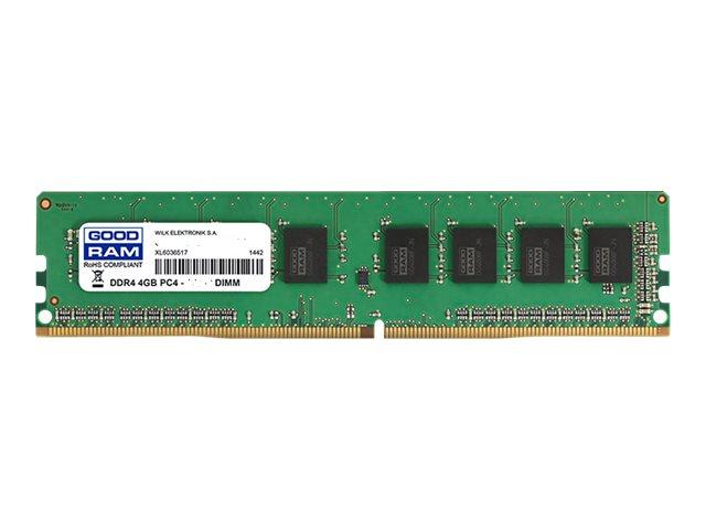 GoodRam DDR4 - Modul - 8 GB - DIMM 288-PIN