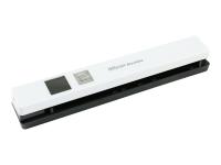 IRIScan Anywhere 5 Scanner mit Vorlageneinzug 1200 x 1200DPI A4 Weiß