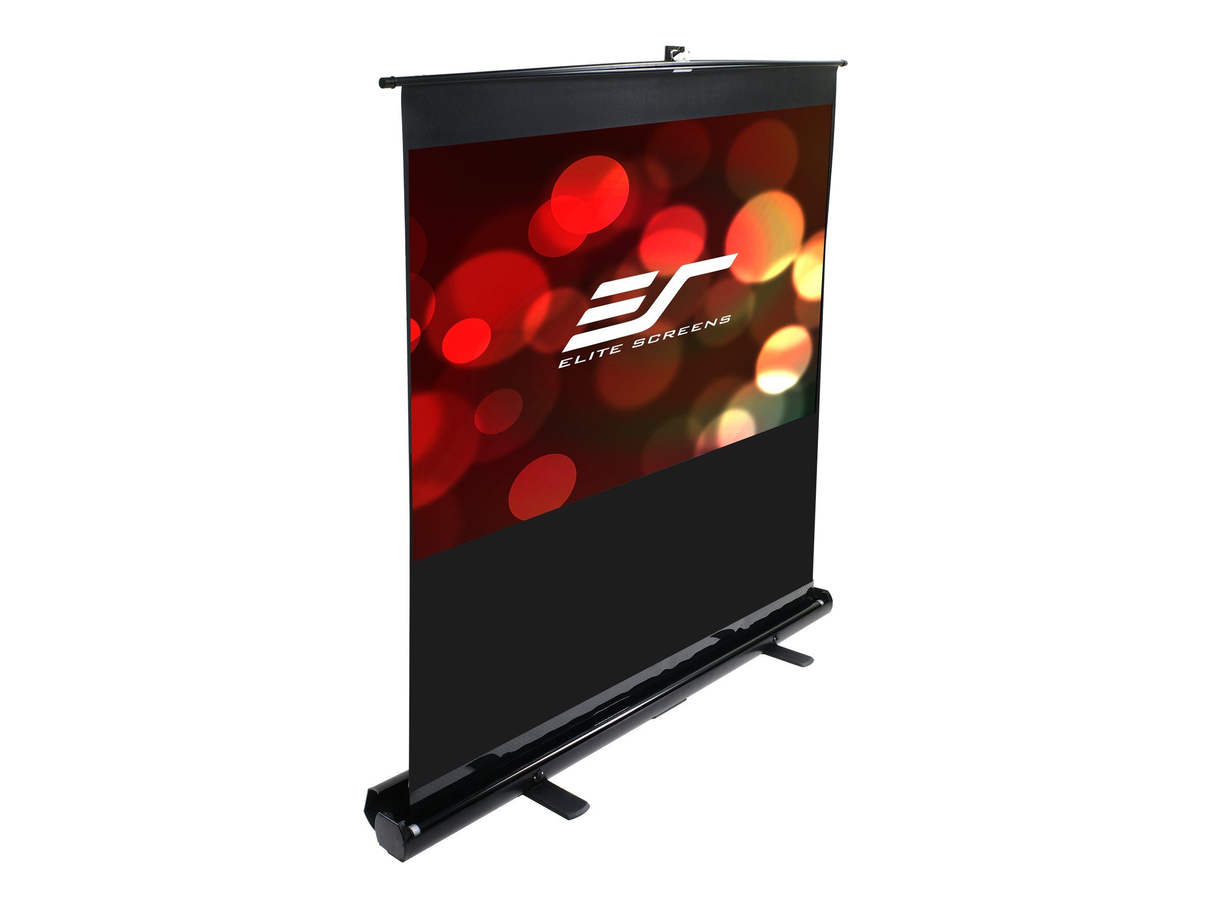 "Elite Screens Elite ez-Cinema F100NWH - Leinwand - 254 cm (100"")"