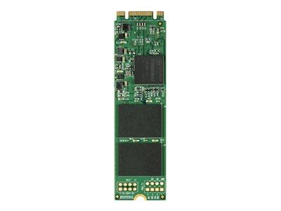 Transcend MTS800 - 64 GB SSD - intern - M.2 2280