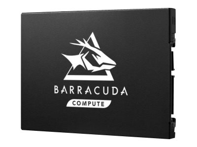 "Seagate BarraCuda Q1 ZA240CV1A001 - 240 GB SSD - intern - 2.5"" (6.4 cm)"