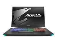 Aorus Notebook 15 - W9-7DE0252W - Notebook - Core i7 Mobile