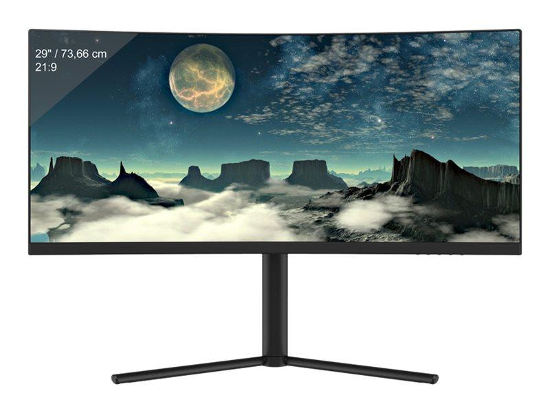 """Vorschau: LC Power LCD-Monitor - gebogen - 73.66 cm (29"""")"""