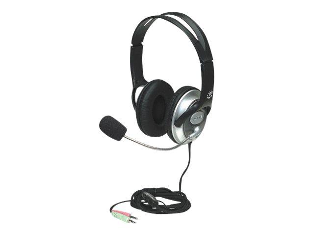Manhattan Classic - Headset - Full-Size
