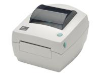 GC420d Etikettendrucker Direkt Wärme/Wärmeübertragung 203 x 203 DPI