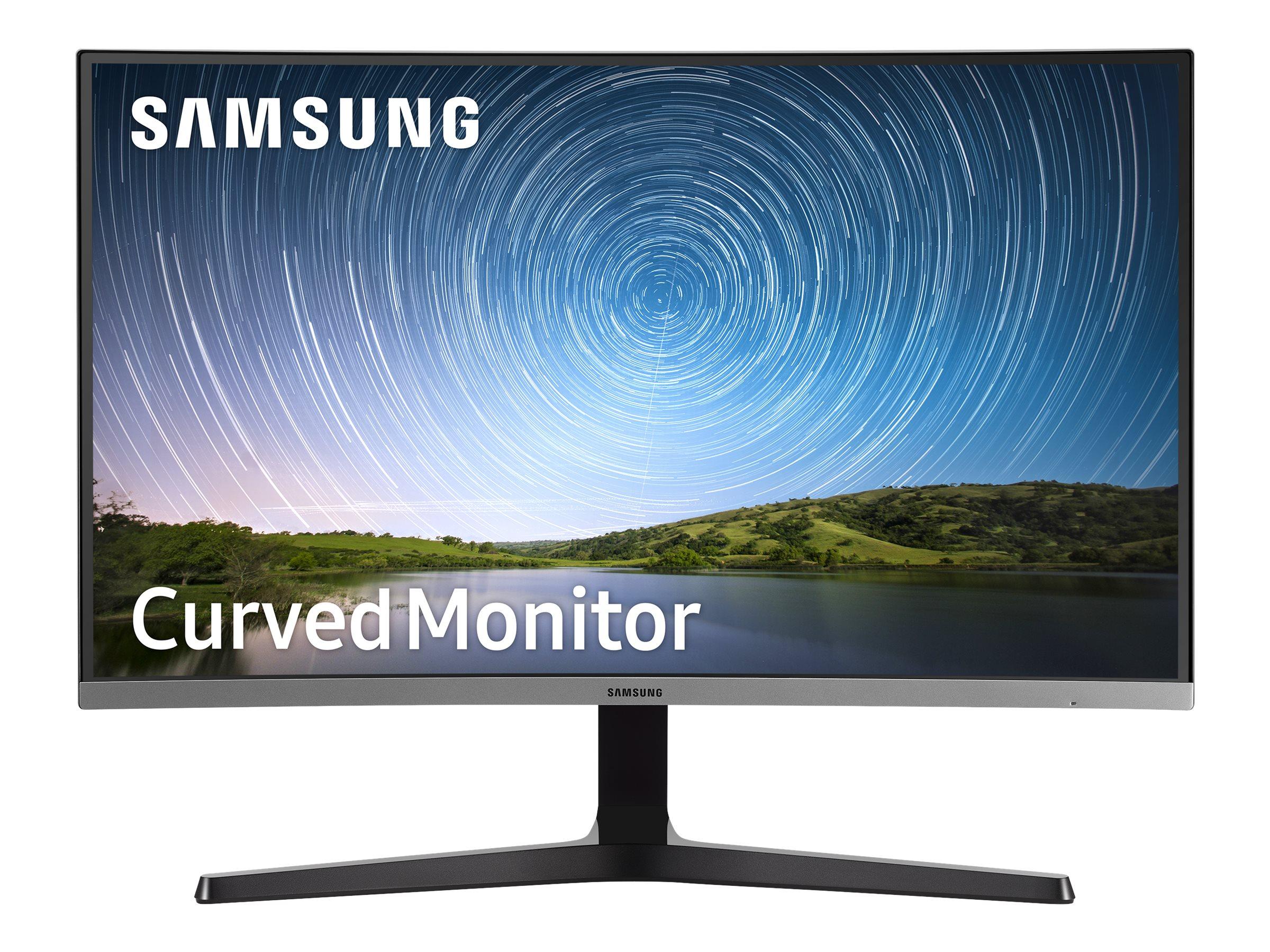 """Samsung C27R504FHU - LED-Monitor - gebogen - 68.4 cm (27"""")"""