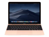 """MacBook - 12"""" Mini-Notebook - 1,2 GHz 30,5 cm"""