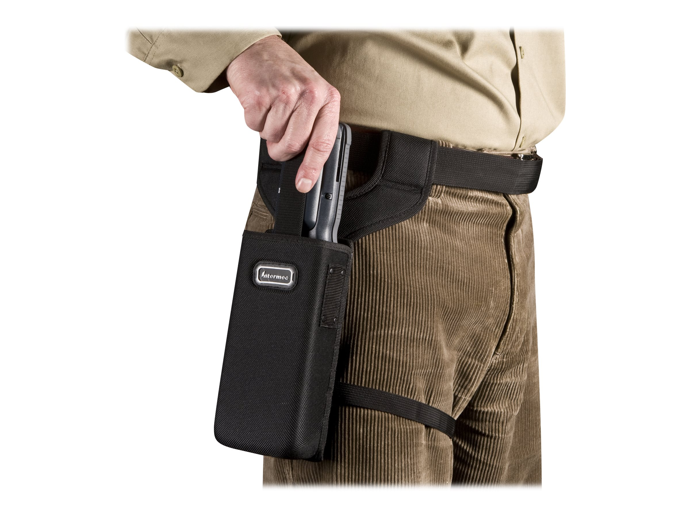 HONEYWELL Handheld-Holster - für Honeywell CK71