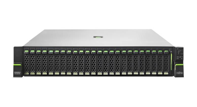 Fujitsu PRIMERGY R X2540 - Server