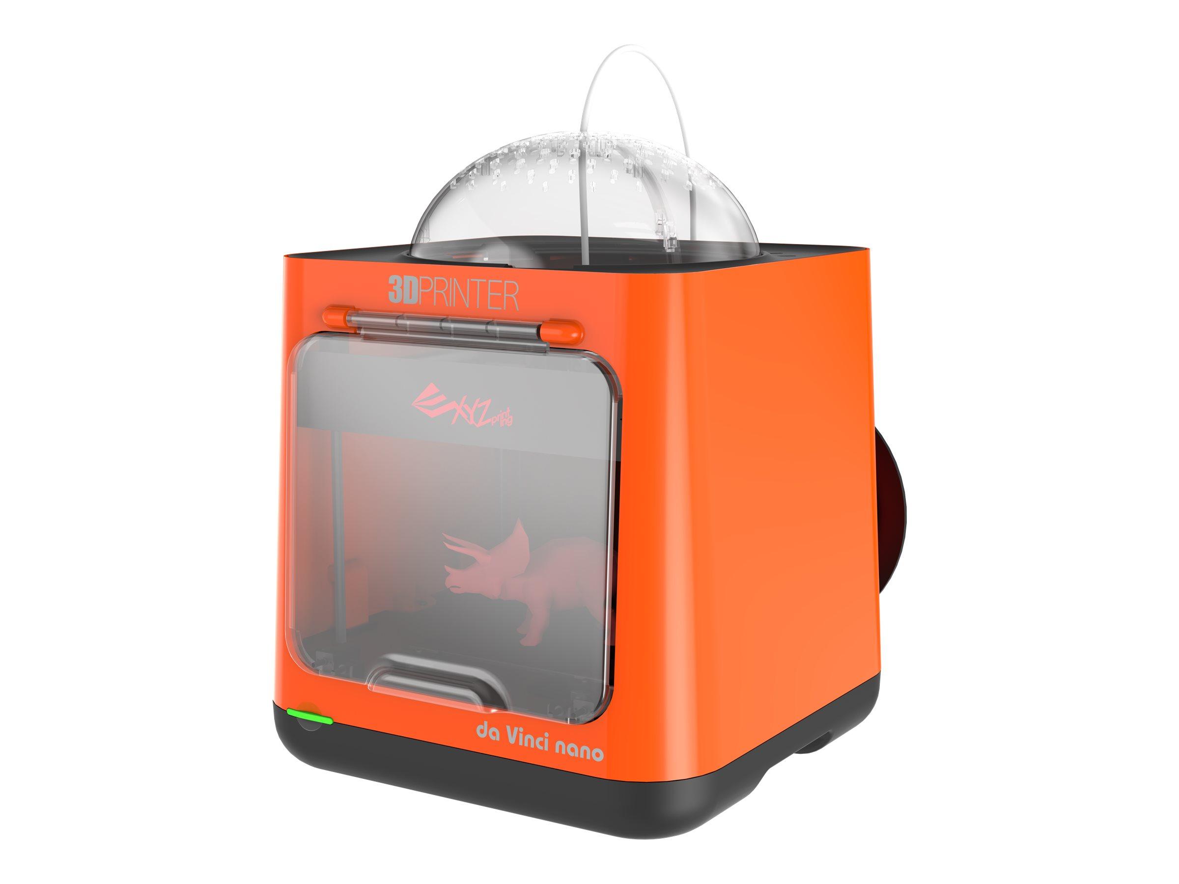 XYZprinting da Vinci Nano - 3D-Drucker - FFF