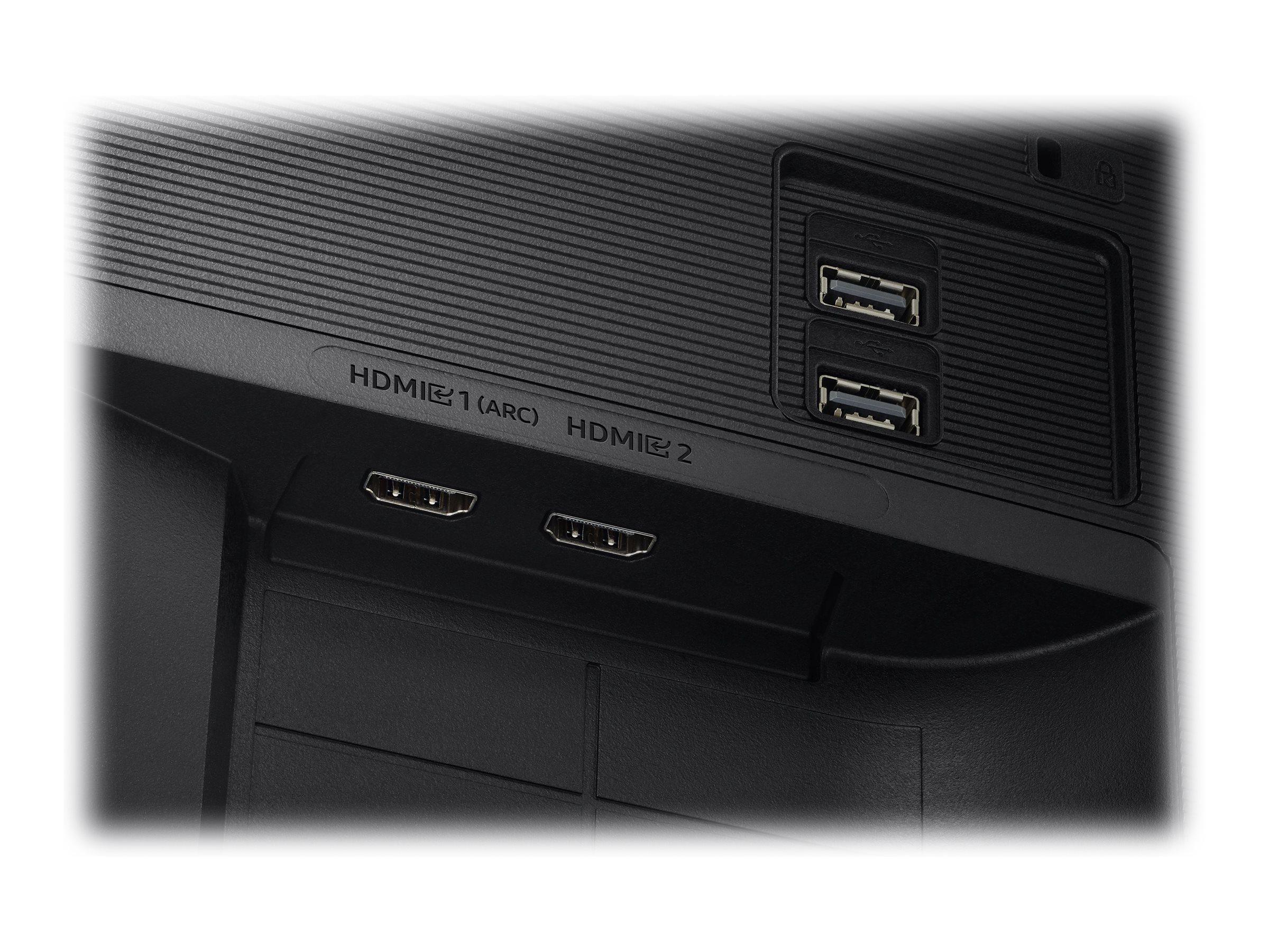 "Samsung S32AM504NU - M50A Series - LED-Monitor - Smart - 80.01 cm (32"")"