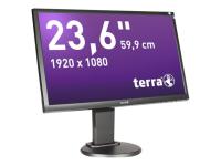 TERRA 2455W - GREENLINE PLUS - LED-Monitor