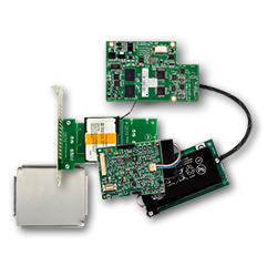 BROADCOM CacheVault Kit - RAID-Controller-Cache-Daten-Schutzmodul