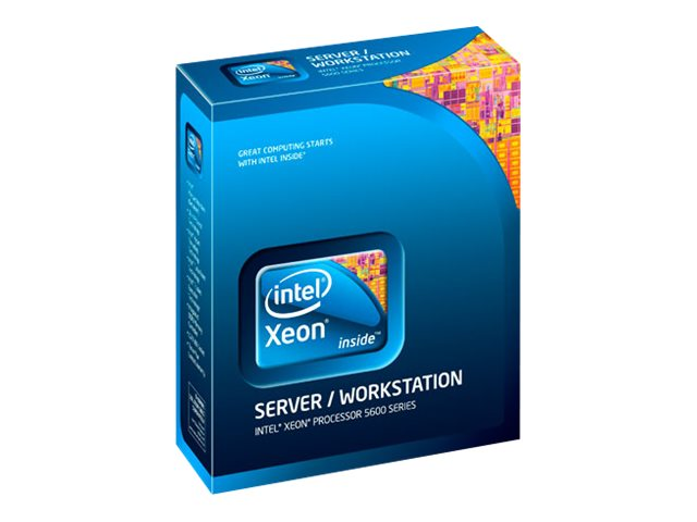 Intel Xeon X5690 - 3.46 GHz - 6 Kerne - 12 Threads
