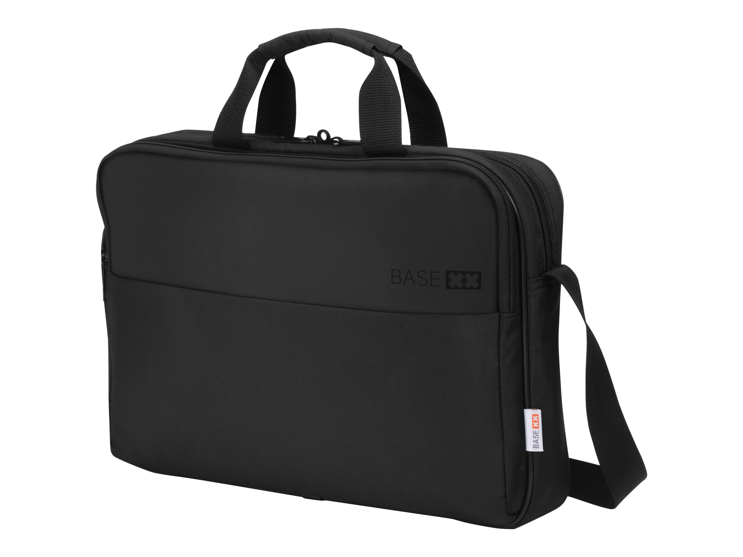 "Dicota BASE XX TopTraveler Laptop Bag 15.6"" - Notebook-Tasche - 39.6 cm (15.6"")"