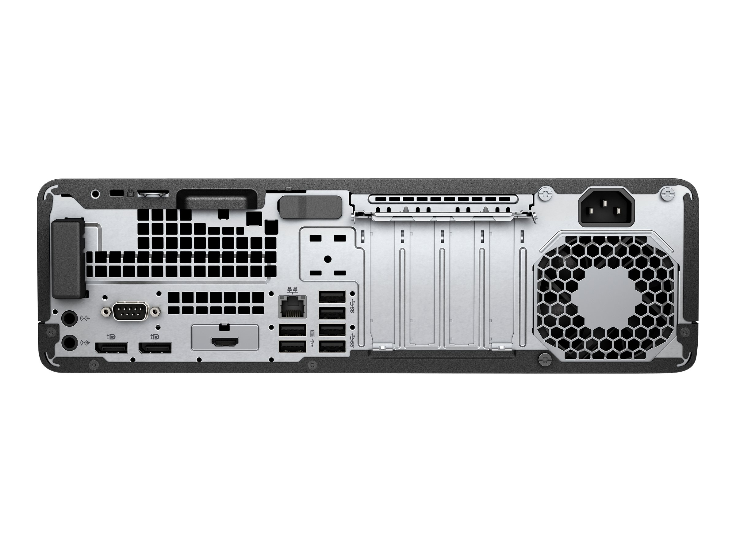 HP EliteDesk 800 G5 - SFF - Core i5 9500 / 3 GHz