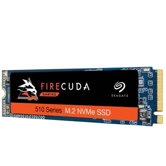 Seagate FireCuda 510 - 2000 GB - M.2 - 3450 MB/s
