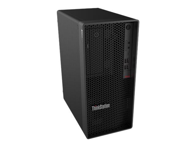 Lenovo ThinkStation P340 30DH - Tower - 1 x Core i7 10700 / 2.9 GHz