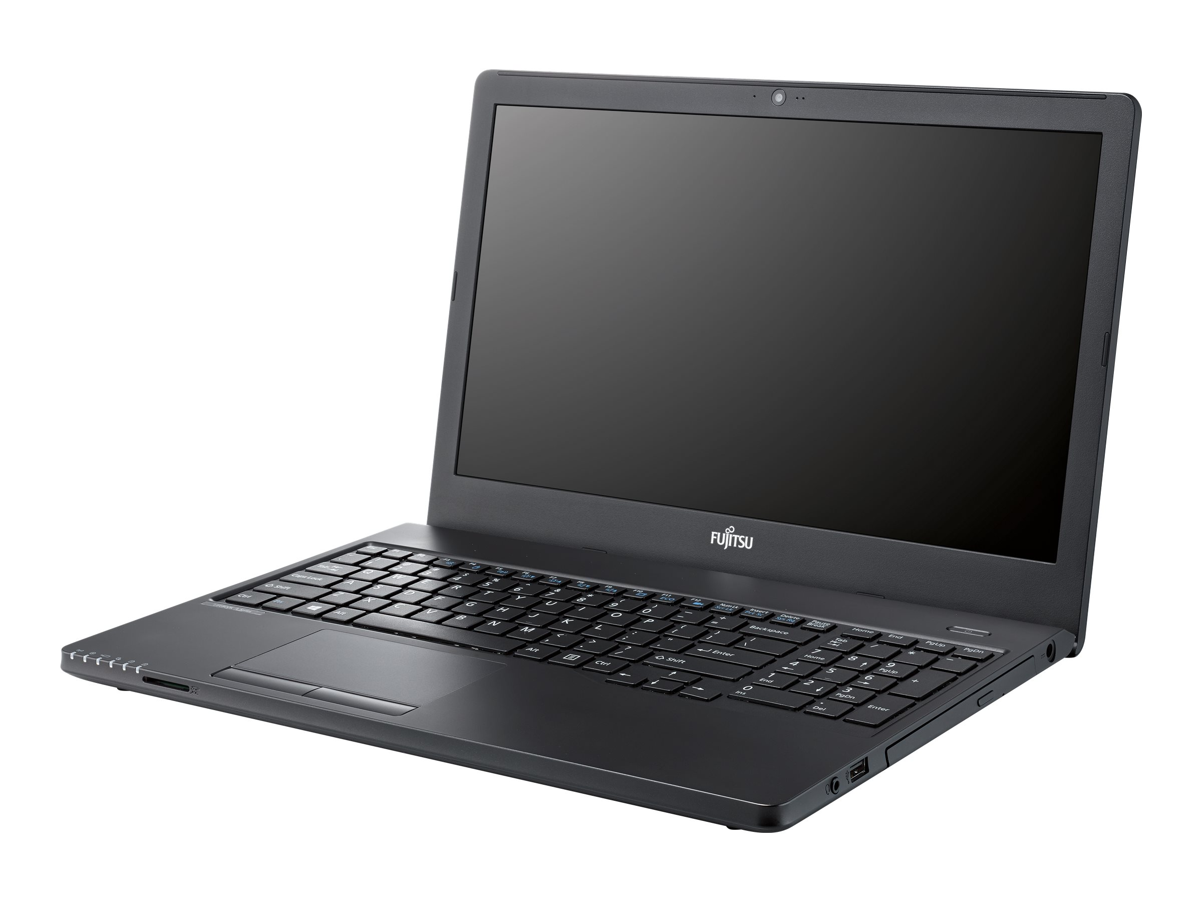 "Fujitsu LIFEBOOK A359 - Core i5 8250U / 1.6 GHz - Win 10 Pro - 8 GB RAM - 256 GB SSD - DVD SuperMulti - 39.6 cm (15.6"")"