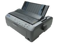 Epson LQ 590 - Drucker