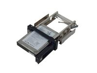 """ICY BOX ICY BOX IB-168SK-B - Mobiles Speicher-Rack - 3.5"""" (8.9 cm)"""