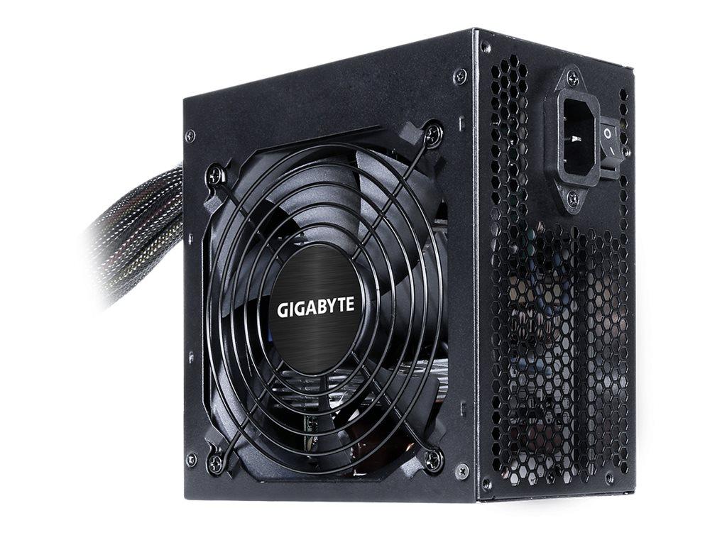 Gigabyte P650B - Netzteil (intern) - ATX12V 2.31
