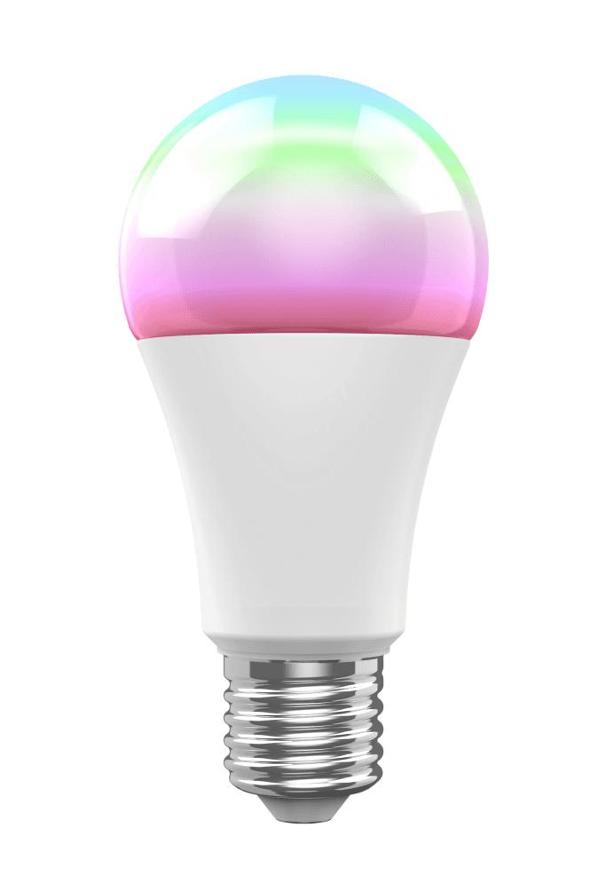 Woox R9074 - Intelligente Glühbirne - Weiß - WLAN - LED - E27 - Variabel