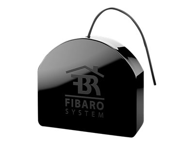 Fibaro Roller Shutter 3 - Rollladen Steuerung