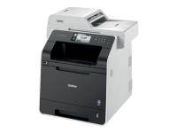 DCP-L8450CDW - Multifunktionsdrucker - Farbe