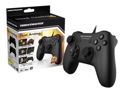 ThrustMaster Dual Analog 4 - Game Pad - 12 Tasten