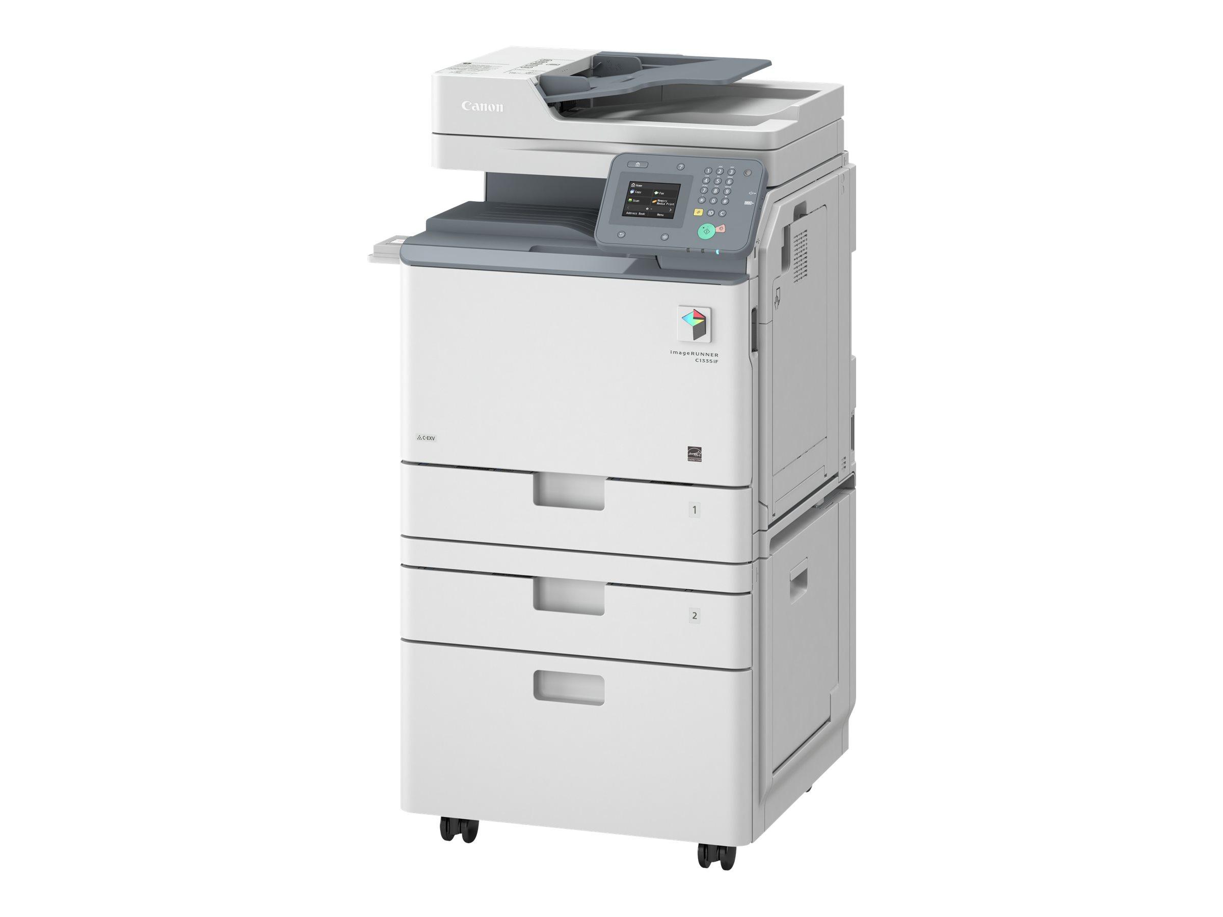 Canon imageRUNNER C1325iF - Multifunktionsdrucker