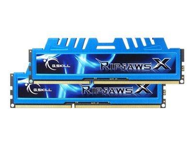 G.Skill Ripjaws-X - DDR3 - kit - 16 GB: 2 x 8 GB