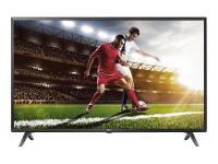 49UU640C - 124,5 cm (49 Zoll) - 3840 x 2160 Pixel - 4K Ultra HD - Direct-LED - Smart-TV - Schwarz