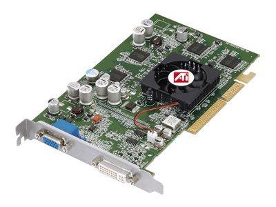 AMD FIRE GL T2-128 - Grafikkarte - FGL 9600